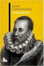 Portada del libro Cervantes