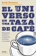 Portada del libro El universo en una taza de café