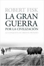 Portada del libro La gran guerra por la civilización