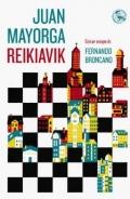 Portada del libro Reikiavik