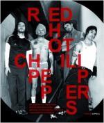 Portada del libro Red Hot Chili Peppers