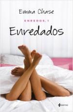 Portada del libro Enredos, 1
