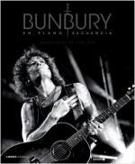 Portada del libro Bunbury, en plano secuencia