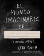 Portada del libro El mundo imaginario de...
