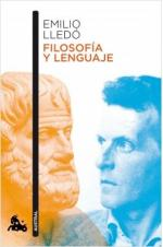 Portada del libro Filosofía y lenguaje
