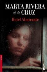 Portada del libro Hotel Almirante