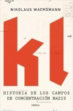 Portada del libro KL