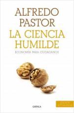 Portada del libro La ciencia humilde
