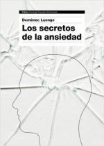 Portada del libro Los secretos de la ansiedad