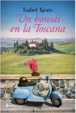 Portada del libro Un bonsái en la Toscana