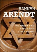 Portada del libro Una revisión de la historia judía y otros ensayos