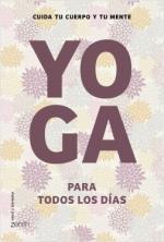 Portada del libro Yoga para todos los días