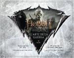 Portada del libro El Hobbit: La Batalla de los Cinco Ejércitos. Crónicas VI. El arte de la guerra
