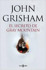Portada del libro El secreto de Gray Mountain