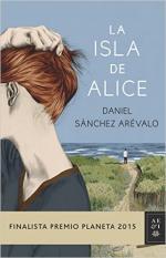 Portada del libro La isla de Alice