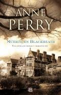 Portada del libro Muerte en Blackheath