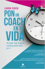 Portada del libro Pon un coach en tu vida