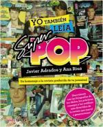 Portada del libro Yo también leía Súper Pop