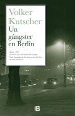 Portada del libro Un gángster en Berlín