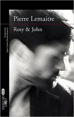 Portada del libro Rosy & John