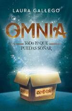Portada del libro Omnia