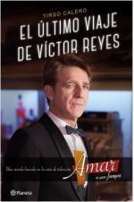 Portada del libro El último viaje de Víctor Reyes