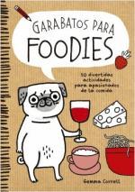 Portada del libro Garabatos para foodies