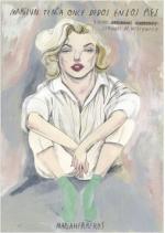 Portada del libro Marilyn tenía once dedos en los pies