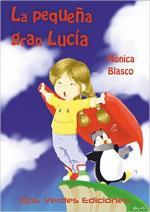 Portada del libro La pequeña gran Lucía