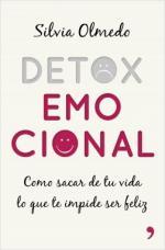 Portada del libro Detox emocional