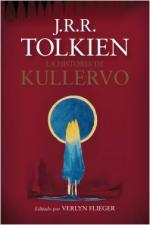 Portada del libro La historia de Kullervo