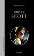 Portada del libro Ridley Scott