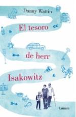 Portada del libro El tesoro de Herr Isakowitz