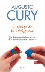 Portada del libro El código de la inteligencia