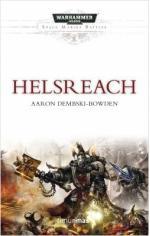 Portada del libro Helsreach