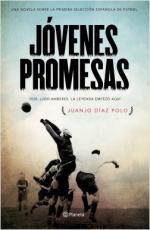 Portada del libro Jóvenes promesas