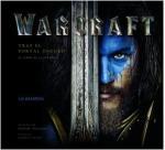 Portada del libro Warcraft. Tras el portal oscuro