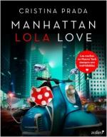 Portada del libro Manhattan Lola Love