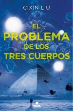 Portada del libro El problema de los Tres Cuerpos