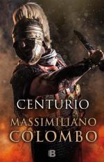 Portada del libro Centurio