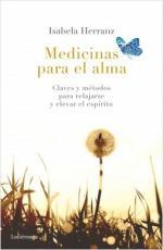 Portada del libro Medicinas para el alma