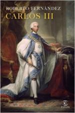 Portada del libro Carlos III. La reforma de España
