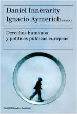 Portada del libro Derechos humanos y políticas públicas europeas