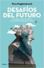 Portada del libro Desafíos del futuro