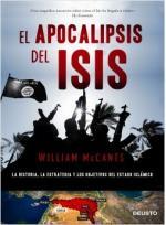 Portada del libro El apocalipsis del ISIS