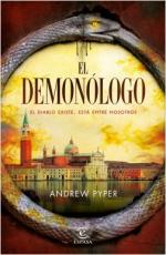 Portada del libro El demonólogo