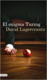 Portada del libro El enigma Turing