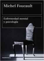 Portada del libro Enfermedad mental y psicología
