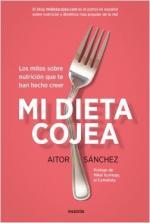 Portada del libro Mi dieta cojea