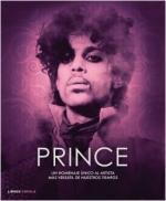 Portada del libro Prince